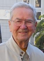 Paul Irving Olson