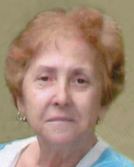 Pauline D. Beaudreau (1943 - 2018)