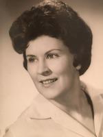 Pauline Edmundson Davies