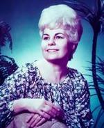 Pauline Horne Gibson (1930 - 2018)