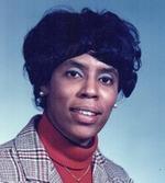 Pearl Elaine Ross Baker (1942 - 2018)