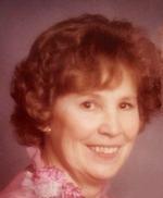 Pearl Marie Renshaw (1931 - 2018)