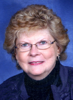 Peggy Borchard (1947 - 2017)
