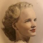 Peggy Joyce Alexander