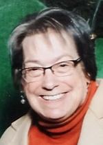 Peggy Kringen Soden (1951 - 2018)