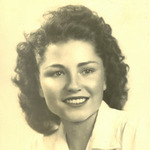 Peggy Louise Edsall (1931 - 2018)