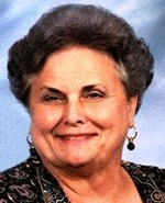Peggy Sears Talton (1933 - 2018)