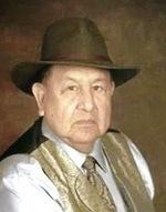 Pete R. Zaragoza