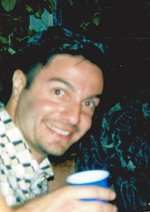 Peter Anthony Rinaldi (1972 - 2018)