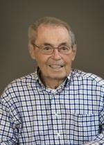 Peter Burdette Smith (1928 - 2018)