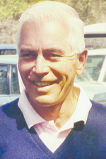 Peter Edwin Pink