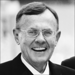 Peter Gaughen Segersten (1943 - 2018)