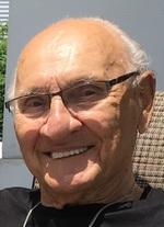 Peter J. Pashko (1930 - 2018)