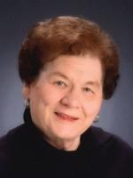 Phoebe (Maciejewski) A. Goldberg (1933 - 2018)