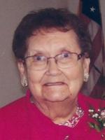 Phyllis J. Kruckeberg (1930 - 2018)
