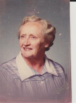 Phyllis Rosemary_Krainz