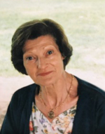 Pia M Buckmaster (1934 - 2018)
