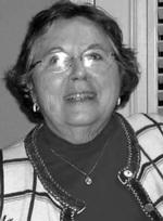 Polly Bryant