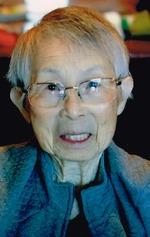 Priscilla Lee (1927 - 2018)