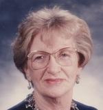 Priscilla Swenson