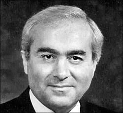 Professor Carlo J._De Luca