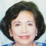 Quirina Padilla (1936 - 2018)