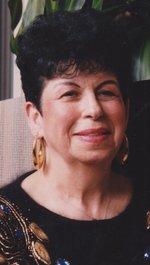 Rachel Frances Tabiayo (1929 - 2018)