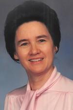 Rachel LaCora Douglas (1933 - 2018)