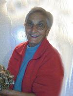 Raffaela Spagna Mango (1938 - 2018)