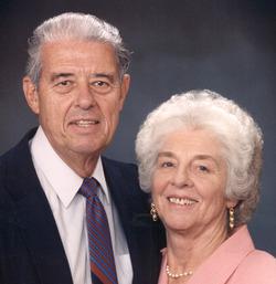 Ralph E. and Lois A._Thomson