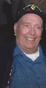 Ralph Glen Heun (1929 - 2018)