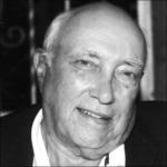 Ralph Hakim (1930 - 2018)
