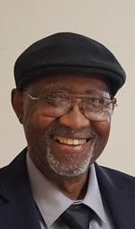 Ralph James Holmes Sr. (1936 - 2018)