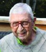 Ralph M. Lowe