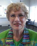 Ramona Carmelita Bridgen (1943 - 2018)