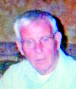 """Raoul R. """"Ray"""" Weldon"""