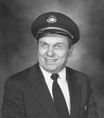 Raymond Henry Hallstein (1930 - 2018)