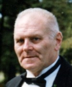 Raymond M. Crum Jr. (1930 - 2018)