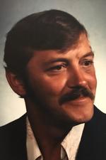 Raymond M. Zeh