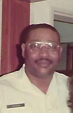 Raymond S. Harris (1935 - 2018)