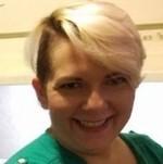 Rebecca Charlton Wilkie (1978 - 2018)