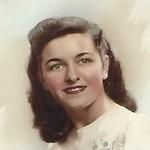 Regina Phelps Scotece (1926 - 2018)
