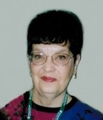 Regina (Scarcella) Bossig (1943 - 2018)