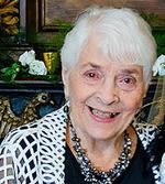 Rejeanne M. Jenkins (1921 - 2018)