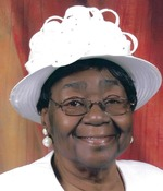 Rena Johnson (1934 - 2018)