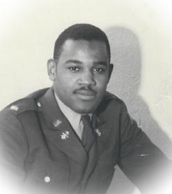 (Ret) LT. Col. Milton_Brown