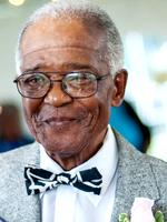 Rev. Clarence Diggs