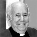 Rev. David B. Meskell