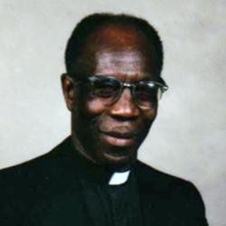 Rev. Dr. Edward W._Wilson