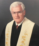Rev. Dr. Quentin L. Peacock (1930 - 2018)